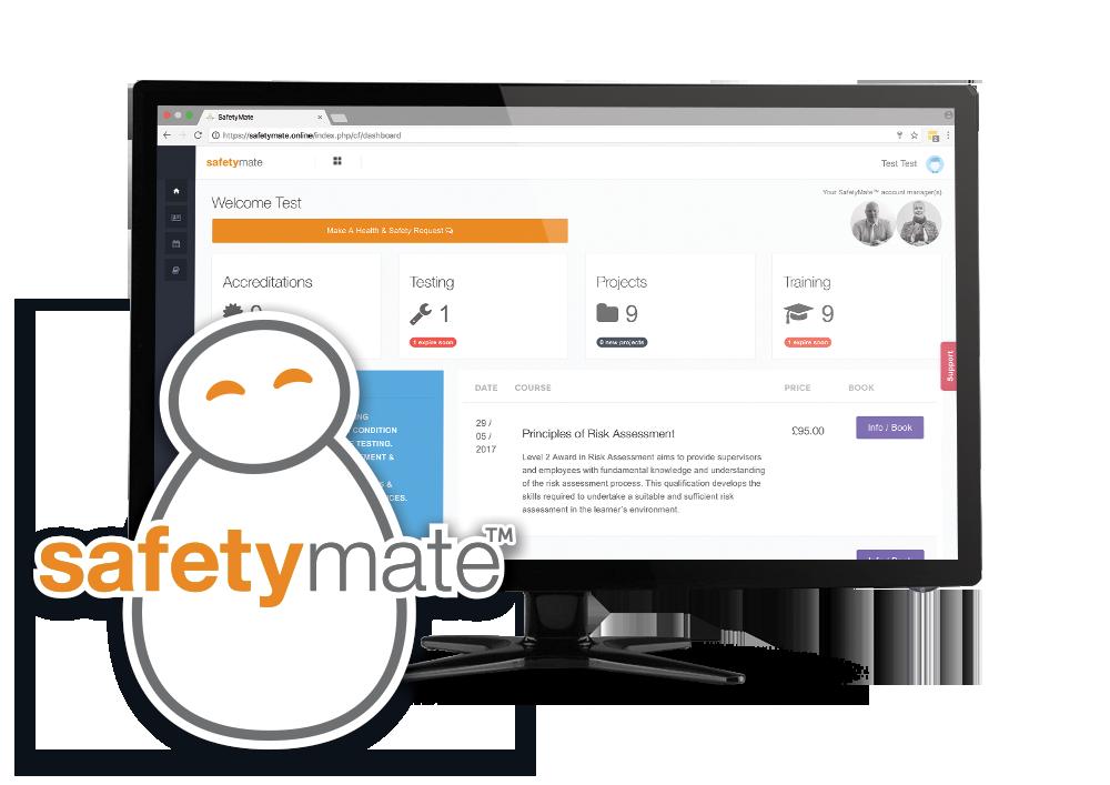 SafetyMate™
